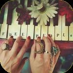Аватар Женские руки на пиано (Free people / Свободные люди)