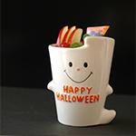 Аватар Улыбающаяся кружка (Happy Halloween)