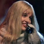 Аватар Мэдди Фергюсон / Maddy Ferguson разговаривает по телефону. Сериал Твин Пикс / Twin Peaks