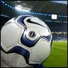 Аватар Мяч найк / Nike на футбольном поле